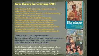 Sandiwara Radio Ibuku Malang Ibu Tersayang [IMIT] Episode 180 - Am21