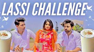 LASSI Challenge   Rimorav Vlogs