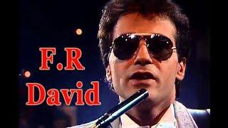 F. R. David | Full HD | *