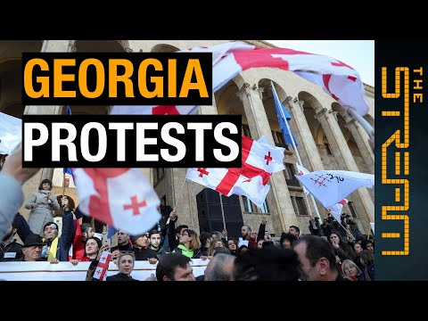 🇬🇪 Can protesters change Georgia's political landscape? | The Stream