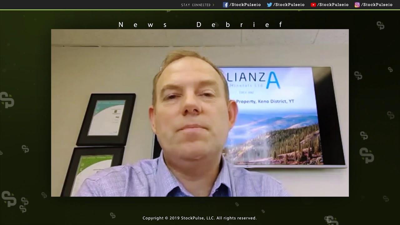 Alianza Minerals Completes Drill Program at Haldane Silver Property, YT