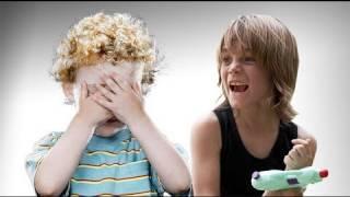 Los castigos deben basarse en el caracter del niño
