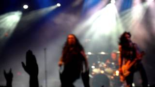 ROCK ARENA 2013 (ANKHARA-3:40)