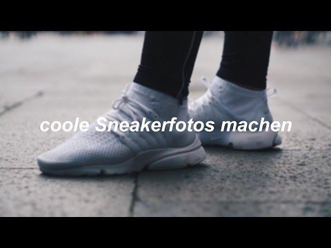 Wie mache ich coole Sneaker-Fotos? | philliper_