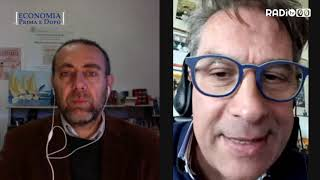 ECONOMIA PRIMA E DOPO - 16 Aprile 2020