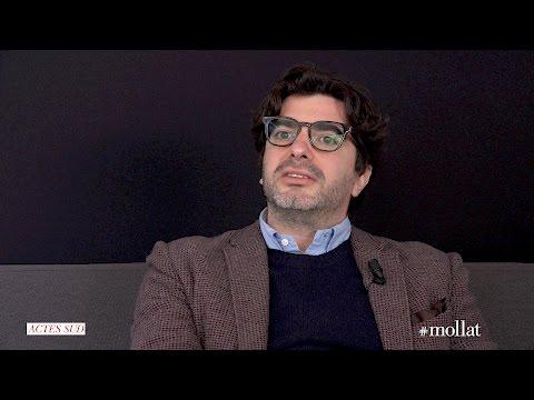 Jérôme Orsoni - Le feu est la flamme du feu