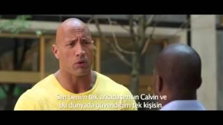 Merkezi İstihbarat – Central Intelligence Türkçe Altyazılı Fragman