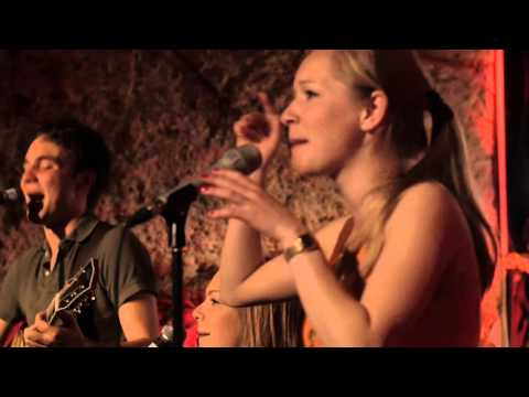 LischKapelle - Johnny (Live @ Milla München)