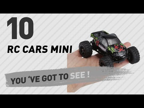 Rc Cars Mini Collection // Trending Searches 2017
