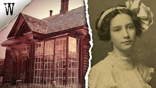 Connecticut's HAUNTED FARMHOUSE GHOST STORY