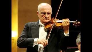 Nicolo Paganini - Violin Concerto No. 5 - By Salvatore Accardo