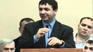 Игорь Азанов: Образ твоего мышления