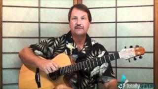 Waterloo Sunset Free Guitar Lesson
