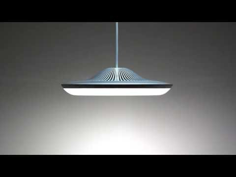 The World's First Truly Smart Lamp by Luke Roberts-GadgetAny