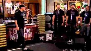 Fort Minor - Believe Me (Live)