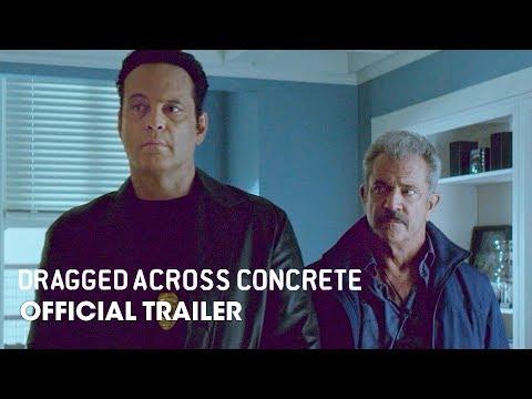 Dragged Across Concrete (Trailer)