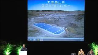 El coche eléctrico en la sociedad del Siglo XXI. Carlos Noya González. 25/03/2015