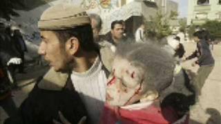 preview picture of video 'Gaza S.O.S    غــــــزة تستصــــرخــكم  2009م'
