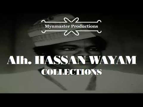 Hassan Wayam - Mamuda Bawan Allah