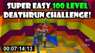 100 Level Default Deathrun video thumbnail