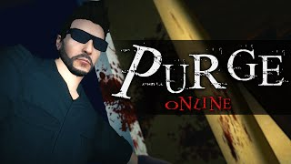 Purge Online - The Return (Garry's Mod)