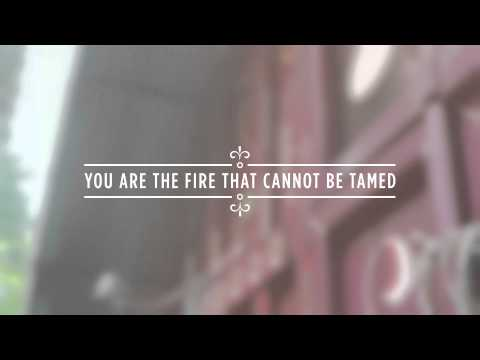More Than Conquerors - Youtube Lyric Video