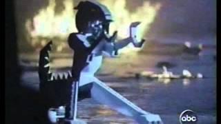 Steel Justice (1992) Video