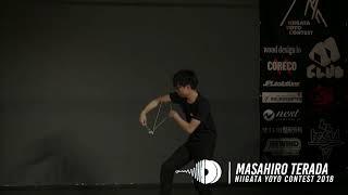 1AFinals-MASAHIRO TERADA-NYC2018
