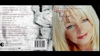 Bonnie Tyler - Heart Strings [Full Album]
