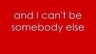 Red - Daniel Merriweather - with lyrics