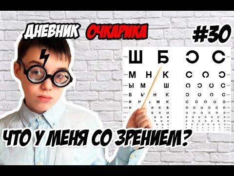 Восстановление зрение после ласика