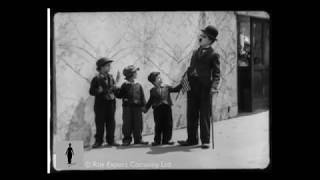 Charlie Chaplin – Deleted Scenes from Shoulder Arms