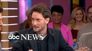 Lior the Mentalist Blows Your Mind on 'GMA'