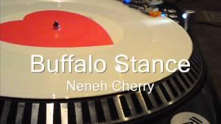 Buffalo Stance Neneh Cherry