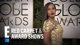 2017 Golden Globes Hottest Fashion Roundup  E Live From The Red Carpet