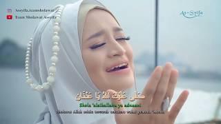 KUNTRIKSI - YA HABIBI (COVER BY AS SYIFA)