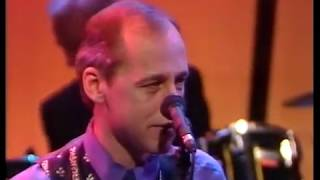 """The Notting Hillbillies - """"Your Own Sweet Way""""  on Paramount City (31-03-1990)"""