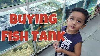 Buying A Fish Tank | Fish Aquarium