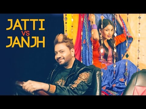 Jatti Vs Janjh  Gurmeet Singh