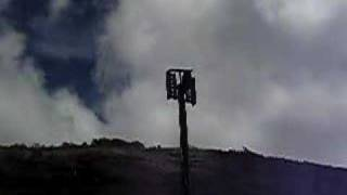 preview picture of video 'DSA siren test Palolo Valley Field 5/29/07'