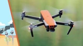 EVO from Autel Robotics: Flight Testing