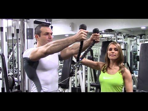 Pour le renforcement des muscles du diaphragme