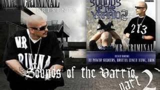 Mr.Criminal Ft. Fat Joe - Drop It And Rock It