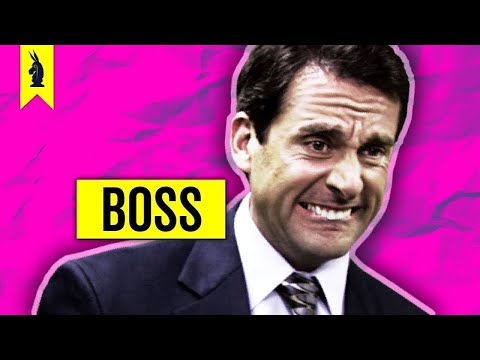 The Office: The Sinister Message of Michael Scott