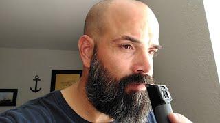 How I Trim My Moustache (+ bonus tip)