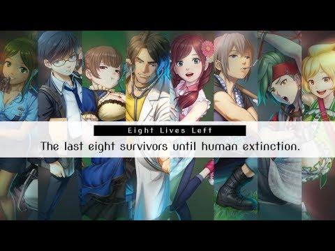 Zanki Zero: Last Beginning Character Trailer thumbnail