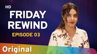 Friday Rewind with RJ Adaa | Kishore Kumar Special | Evergreen Kishore Kumar Hits | #FridayRewind
