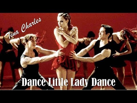 Dance Little Lady Dance   Tina Charles  (TRADUÇÃO) HD (Lyrics Video)