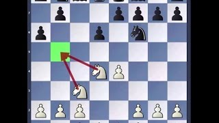 Dirty Chess Tricks against Sicilian defense - 2 (Najdorf Variation)