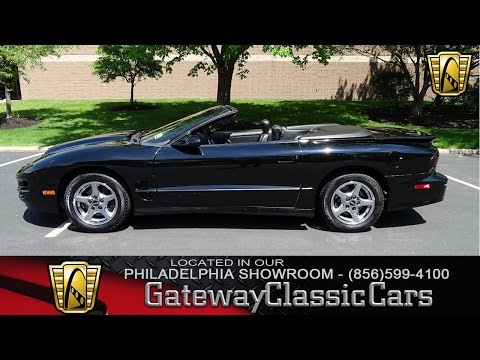 Video of '00 Firebird - M5ID